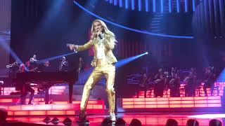 Céline Dion - That's The Way It Is (March 13th, 2019) Live in Las Vegas FRONT ROW