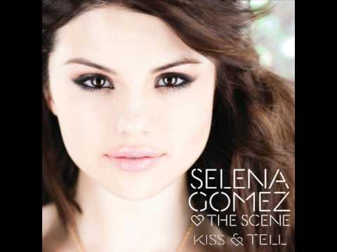 Selena Gomez - I Don't Miss You At All