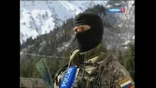 Военная программа А Сладкова от 18 05 2013