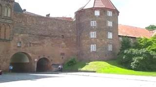 Gambar cover 26.06.2016 14:16 Lübeck: am Burgtor im Norden der Altstadt