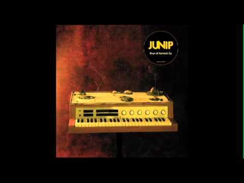 Junip - Rope And Summit EP