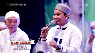 RAQQAT AINA & QOMARUN & YA HANANA    GUS ALDI feat AHBAABUL MUSTHOFA TERBARU