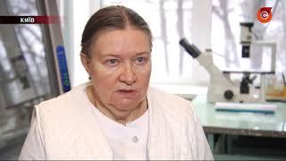 Украинские ученые уже исследуют коронавирус на Прикарпатье