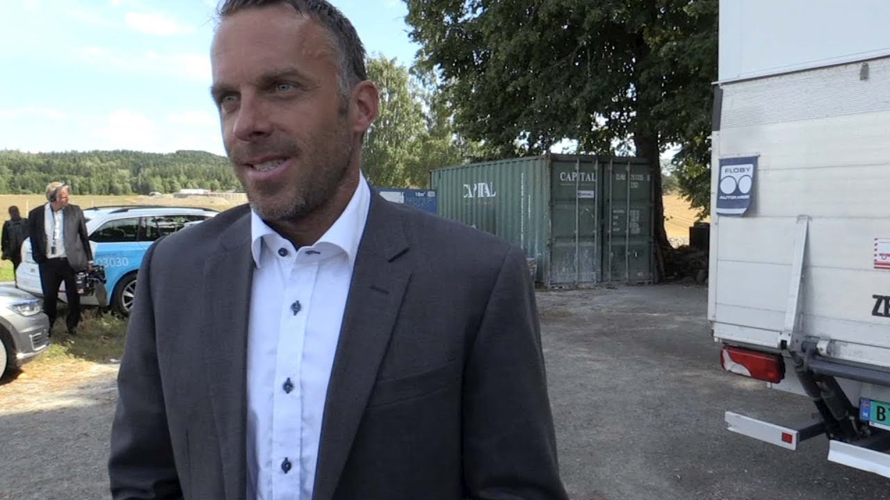 Anders Aukland Hun Har Alltid Vært Dønn ærlig Youtube