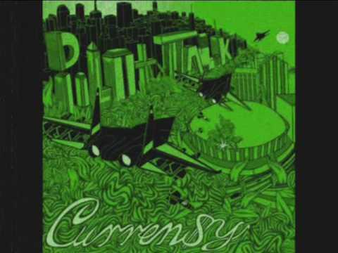 Curren$y Example/Life Under The Scope