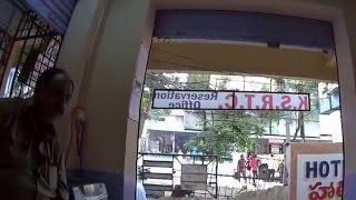 Индия Тамара и Таня уезжают в Варкалу.  Где купить билеты на автобус(, 2016-01-17T02:14:00.000Z)