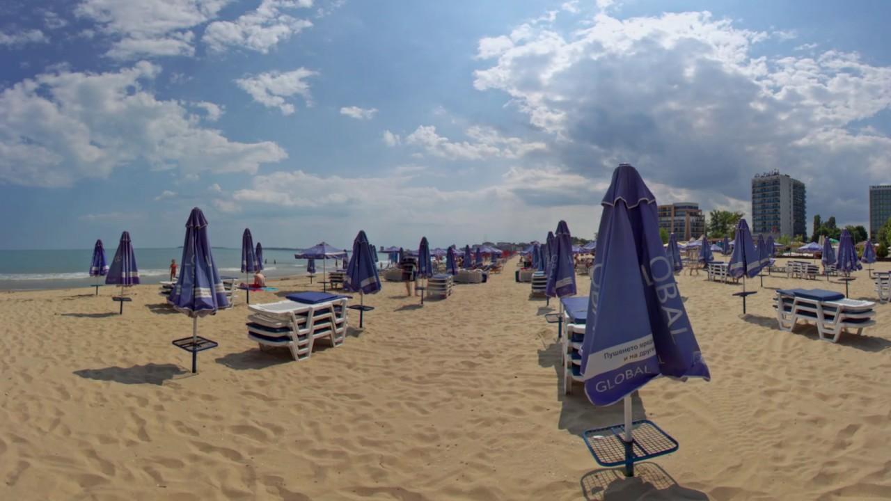 3d Hotel Bellevue Bulgaria Sunny Beach 2017 Project 360q