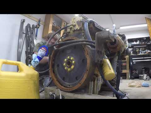 3066 engine manual