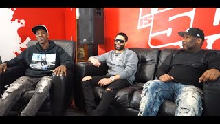 Tru Life Talks Squashing Beefs; Being Real in a Fake Industry ; Advice for 6ix9ine