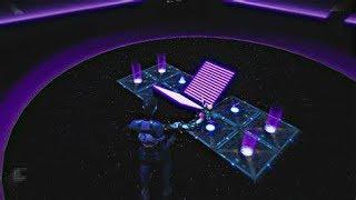 FaZe Sway Space 1v1 Carte Nouveau style!! Fortnite Neon 1v1 Code de la carte créative #FleaTop5