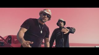 Favelas JFlous Ft. King Dest - TRAP CARDIO [Official Video]