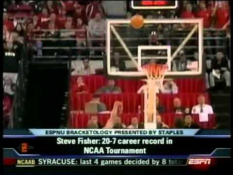 2006 NCAA hoops tourney (SDSU)