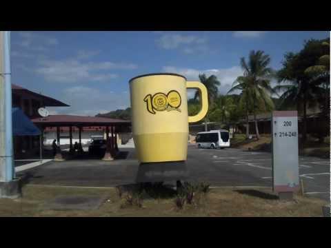 Life in Panama: Cafe Duran Coffee shop