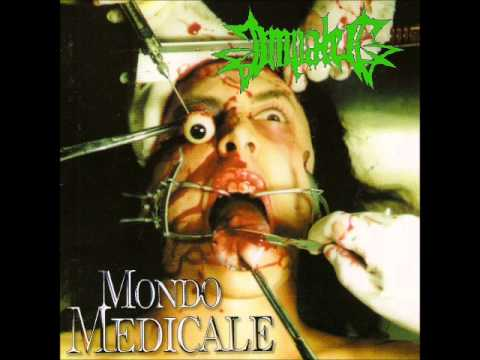 Impaled - Mondo Medicale [Full Album]