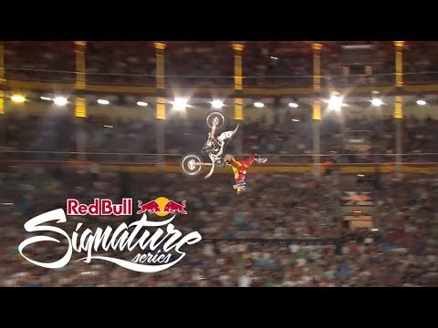 Red Bull X-Fighters 2012 Madrid FULL TV Episode | Red Bull Signature Series