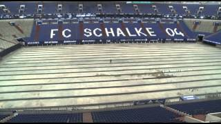 ליגת האלופות: אבי ומלר מבקר את שאלקה בגרמניה