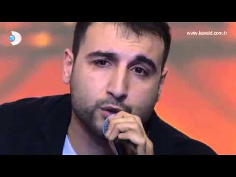 Emrah Bayam   Emi Performansı   X Factor Star Işığı HD