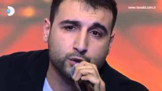 Emrah Bayam   Emi Performans?   X Factor Star I???? HD