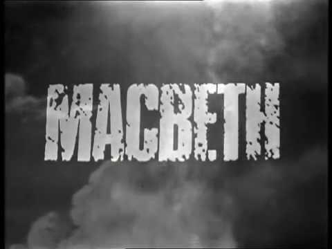 Macbeth 1964