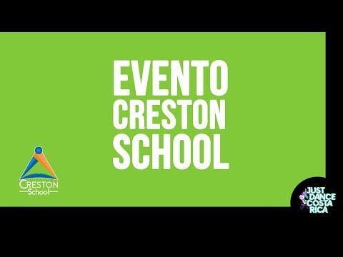 Evento   Creston School   Just dance Costa Rica