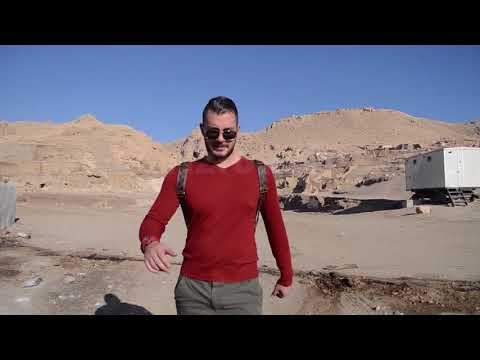 Al Pazar - Montana me pushime pa Montelën - Show Humor - Vizion Plus