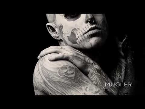 THIERRY MUGLER FALL WINTER 2011/2012 ZOMBIE BOY VIDEOCLIP