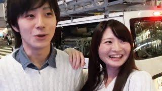 Vol242 親友の元カノと付き合うイケメン彼氏が面白すぎる thumbnail