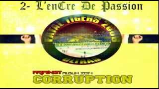 ULTRAS FATAL TIGERS 2006 - ALBUM 2014 AGAINST CORRUPTION - 2-  L
