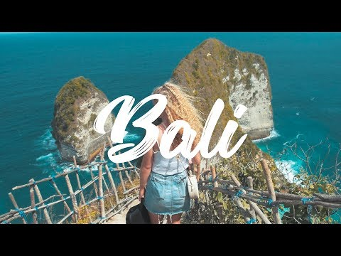 BALI -  Island of endless fun