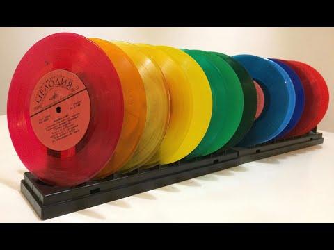 DJ Hem Presents: новые пластинки в коллекции. Май 2019.