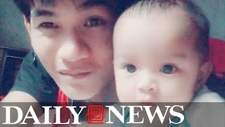 Download Video Thailand father kills himself,  11-month-old daughter on Facebook Live MP3 3GP MP4