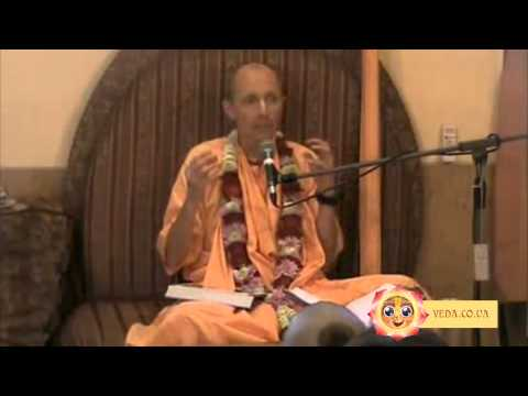 Шримад Бхагаватам 3.28.35 - Бхакти Ананта Кришна Госвами