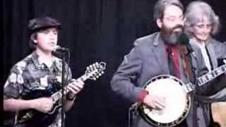 Bluegrass Gospel Music - I Found A Way