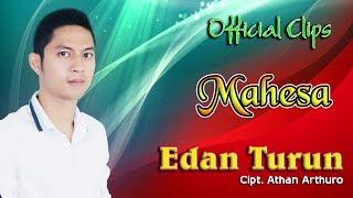 Mahesa - Edan Turun [OFFICIAL]