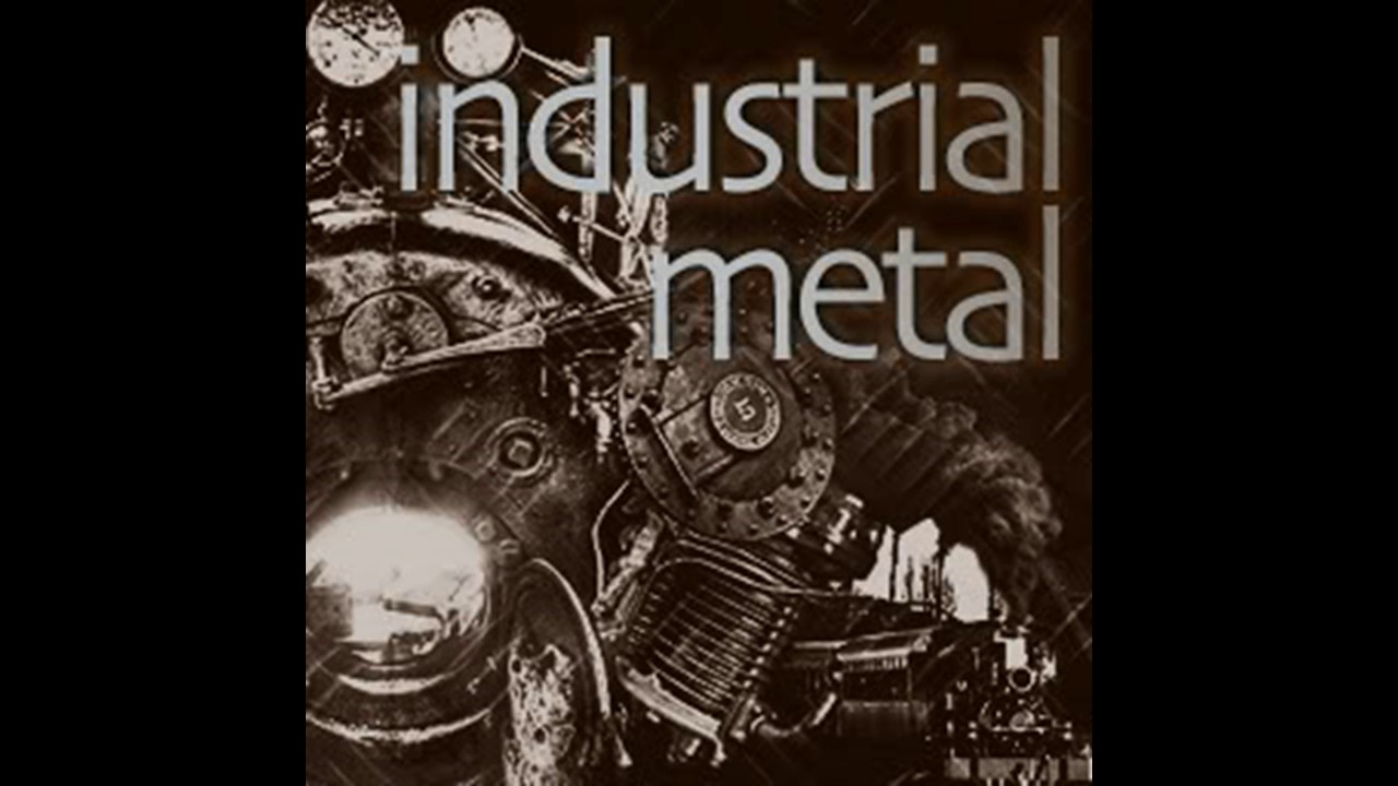 how to make industrial music