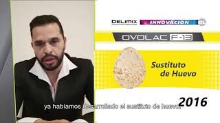 Food Tech Summit & Expo México 2019 - Innovation Award - Delimix
