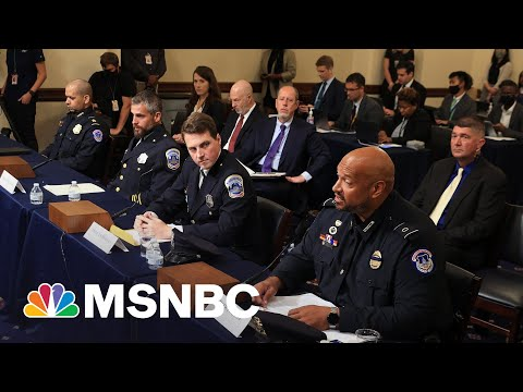 Trumpist Gaslighting Of January 6 Shattered By Committee Testimony