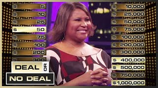 The BEST Board In History?! 💰| Deal or No Deal US | Season 2 Episode 20 | Full Episodes