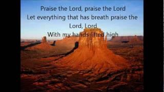 Praise  Natalie Wilson and SOP Chorale