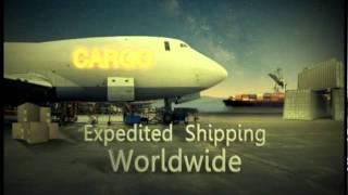 Aerostar Global Logistics Trade Show