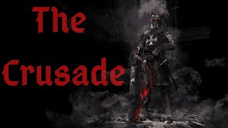 The Crusade (with Score) - Music for Brass Quintet