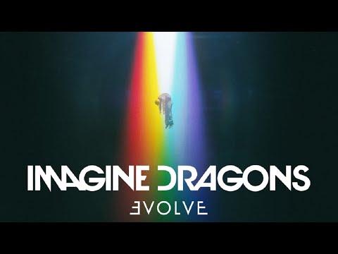 imagine-dragons-evolve- -album-review