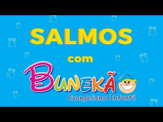 Salmo com Bunekão