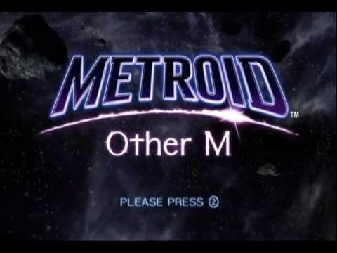 Wii Longplay [016] Metroid - Other M (Part 1 of 5)