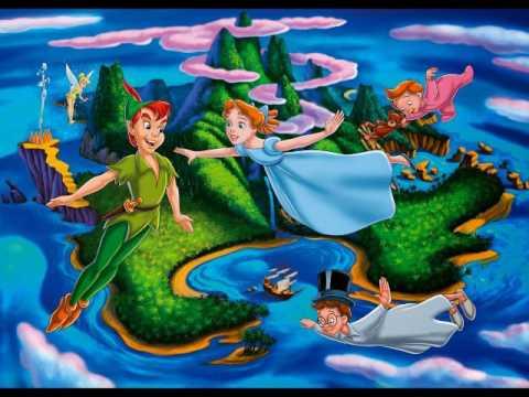 Children's Stories : Peter Pan  英语故事  अंग्रेजी कहानियों