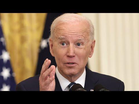 Biden Declares He Plans On Running In 2024
