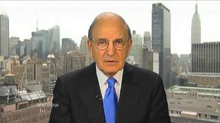 George Mitchell on the Belfast Agreement at 15