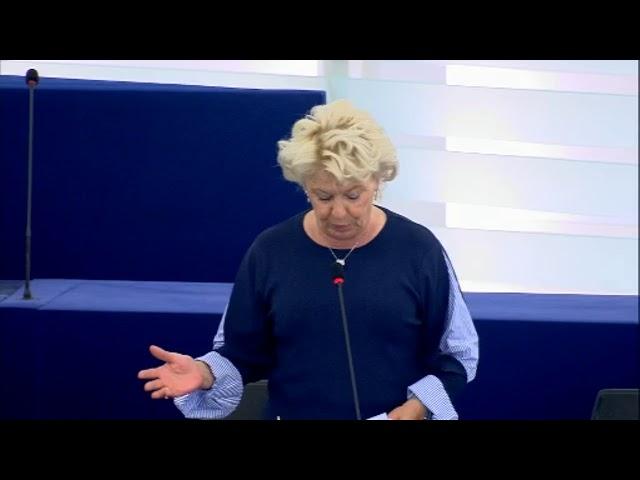Marie-Christine Arnautu sur la démocratie en Europe