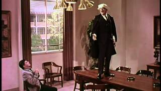 Nutty Professor Bloopers  -  All At Once