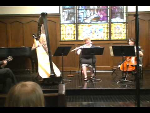 "Naperville Chamber Players - ""Chicago"" by Carlo Basile"